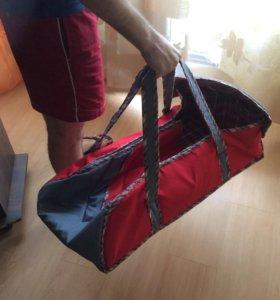 Новая сумка переноска для малыша!