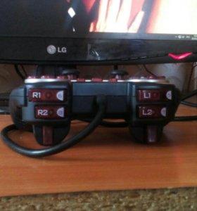 Джостик для ПК и PS 3