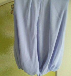 Блузочка беременной 44р