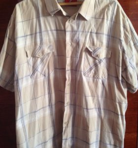 Мужские рубашки 64-68р-р