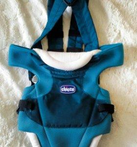 Переноска кенгуру-рюкзак