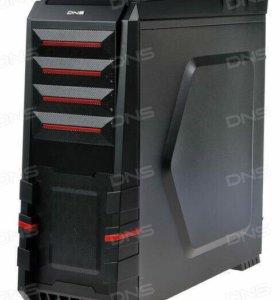 Игровой компьютер с GTX 1060 6гб, проц. Fx 8320,