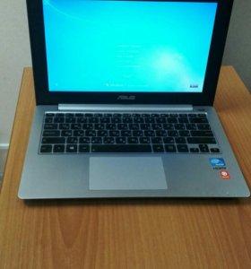 Asus x201e лёгкий и тонкий ноутбук