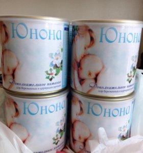 """Питание для беременных и кормящих """"юнона"""""""