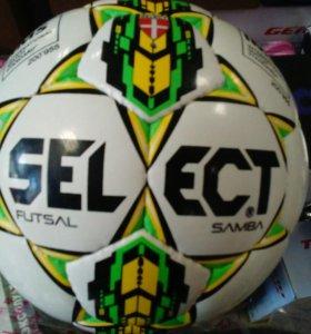 Мяч футзальный Select Samba