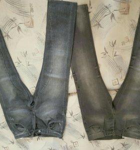 джинсы оджи