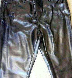 Новые брюки 46р