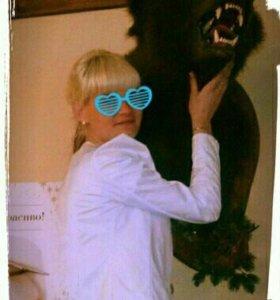 продам чучело медвижонка