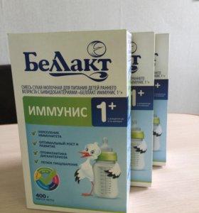 Смесь Белакт иммунис 1+