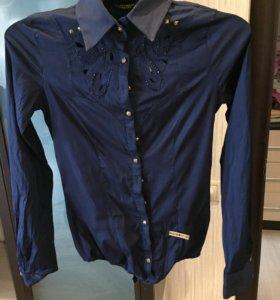 Рубашка боди Roberto Cavalli