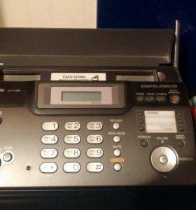 Телефон факс автоответчик
