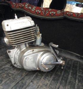 Двигатель От Минска