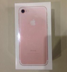 Продам 7-ой iPhone