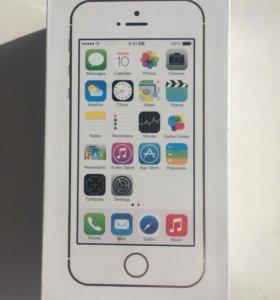 Apple iPhone 5s (32gb) Gold