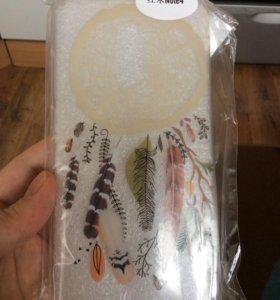 Xiaomiredmenote 4 новые чехлы мягкие силиконовые