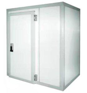 Камеры холодильной POLAIR КХН-6.61 без агрегата