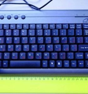 Клавиатура Media-tech MILAN XO MT1232