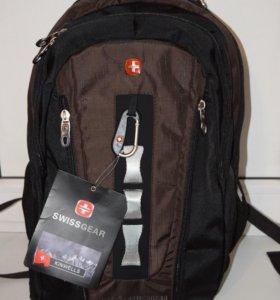 Рюкзак Swiss