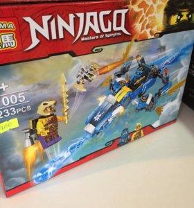 Лего ниндзя