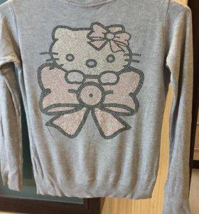 Водолазка Hellow Kitty 🐱