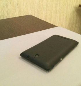 Sony E dual
