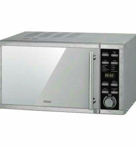 СВЧ BBK 25MWC-990T/S-M