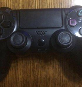 Джойстик на PS4