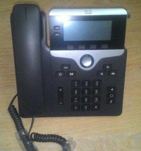 Телефон Cisco-7821