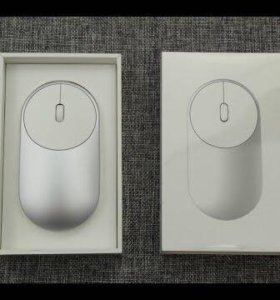Компьютерная мышь Xiaomi Mouse Bluetooth