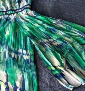 Новое платье. 50 и 52 р-р. Турция