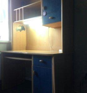 Мебель для детской б/у