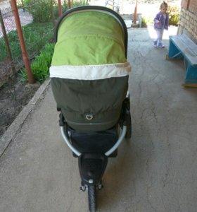 Детская коляска PEG-PEREGО GT 3