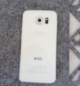 Samsung s6 duos 64 гб