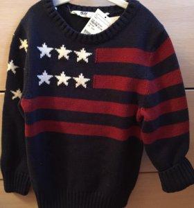 НМ свитер