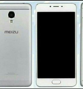 Продам телефон Meizu m3s