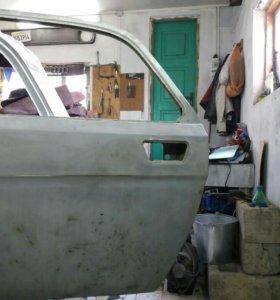 Дверь для ГАЗ 31105