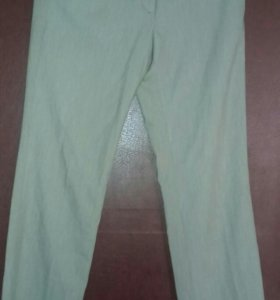 брюки класика женские