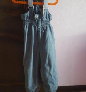 Демисезонный штаны фирмы рейма