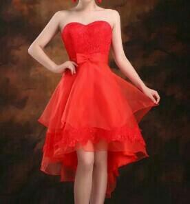 Платье вечернее, на праздник