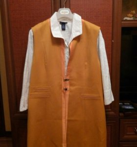 Блузка и жакет.Внимание распродажа