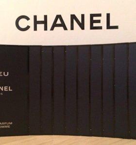 Eau De Parfum Homme Sample (2ml)