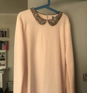 Платье для девочки, Benetton