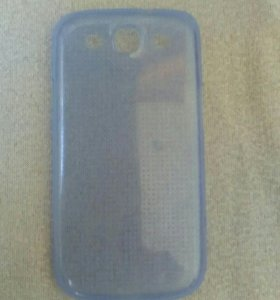 Чехол для телефона Galaxy s3