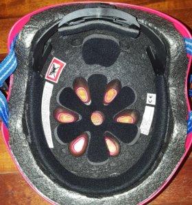 Защитный шлем Micro пираты размер М