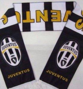 Шарф Juventus