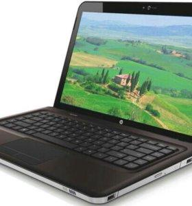 Мощный на Core i5 процессоре Игровой ноутбук Нр pa