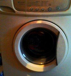 Стиральная машина автомат Samsung Bio compact S83