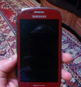Samsung Galaxi s 3 mini