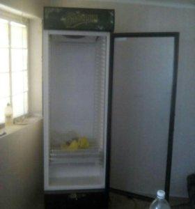 Холодильник под пиво напитки