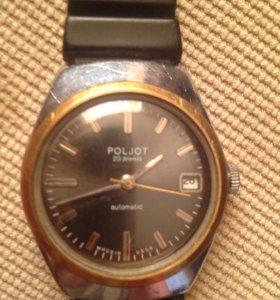 Часы poljot (полет)